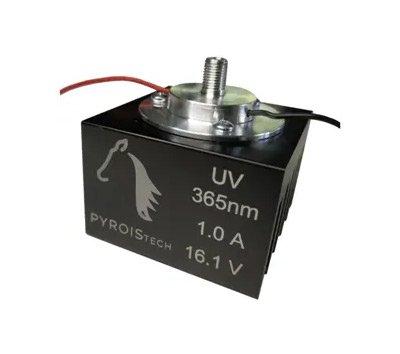 Modules LED couplés à fibre - Blanc et UV-VIS-NIR