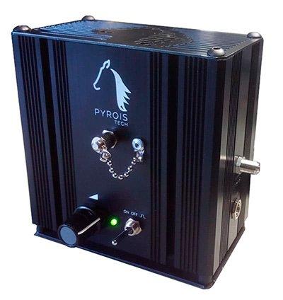 COB, Source LED UV-VIS-NIR couplée à fibre optique